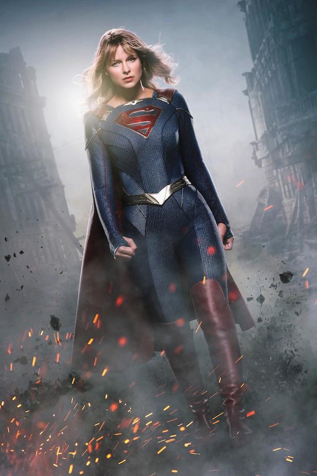 SUPERGIRL-New-Supersuit